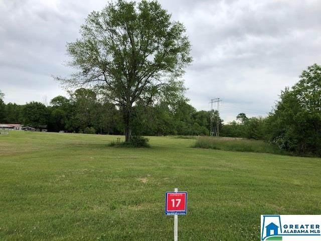 113 Gentle Meadow Dr #17, Vincent, AL 35178 (MLS #876604) :: Howard Whatley