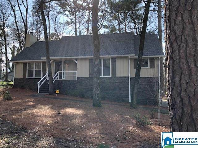 4232 Camp Horner Rd, Birmingham, AL 35243 (MLS #877269) :: Josh Vernon Group