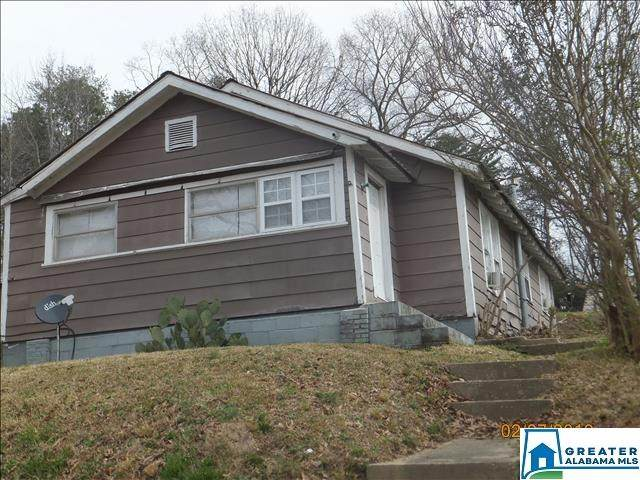 1005 Carter St, Anniston, AL 36201 (MLS #879446) :: Bentley Drozdowicz Group