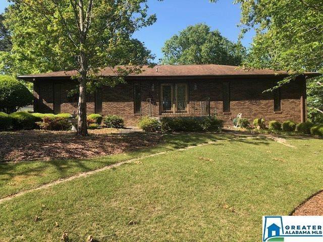 1022 Cherokee Trl, Anniston, AL 36206 (MLS #880996) :: LIST Birmingham