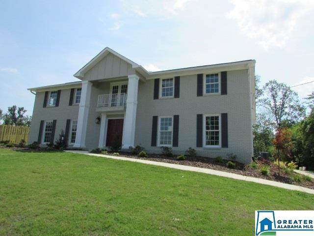 905 NE 5TH AVE, Jacksonville, AL 36265 (MLS #882429) :: Bentley Drozdowicz Group