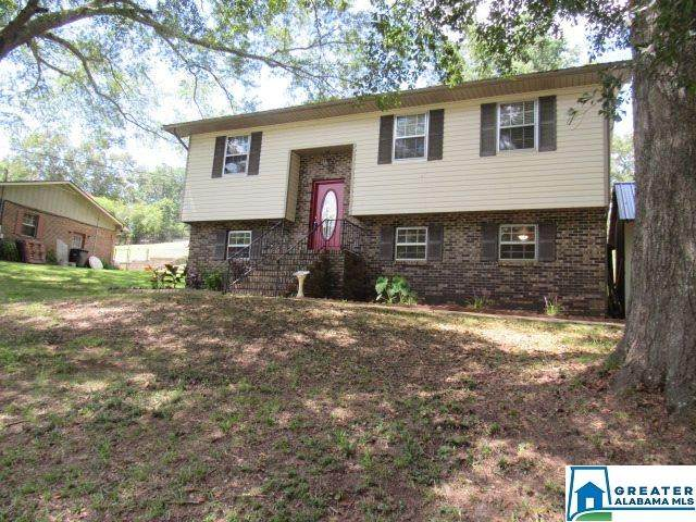 1607 Brackenrich Dr, Weaver, AL 36277 (MLS #884124) :: JWRE Powered by JPAR Coast & County