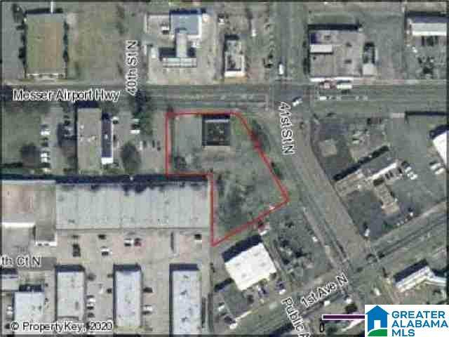 4013 Messer Airport Hwy - Photo 1