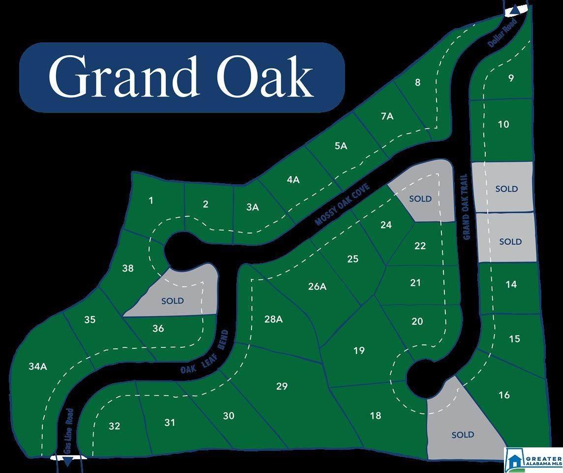 0000 Grand Oak Trl - Photo 1