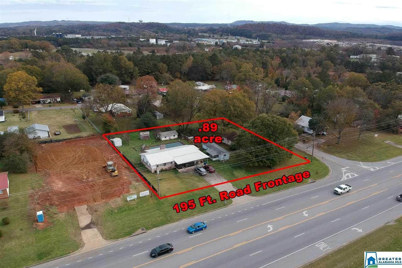 1815 & 1809 Golden Springs Rd - Photo 1