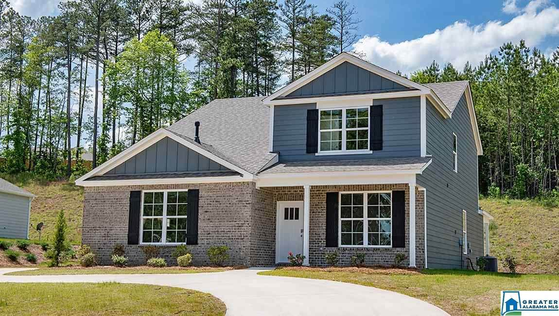1439 Mountain Laurel Ln - Photo 1