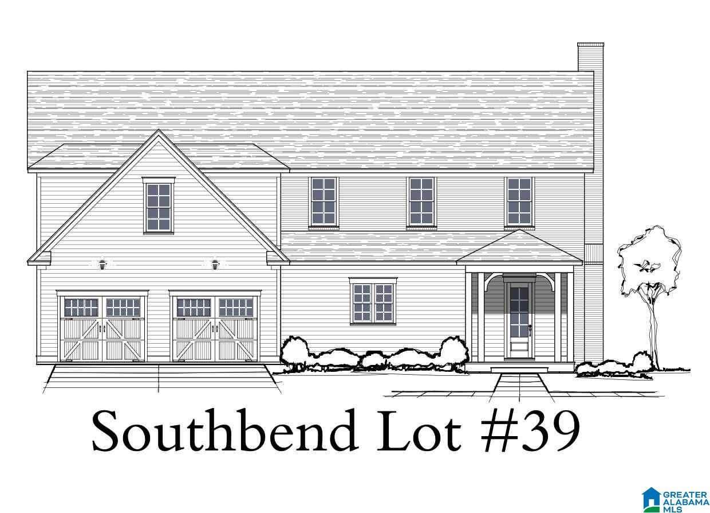832 Southbend Lane - Photo 1