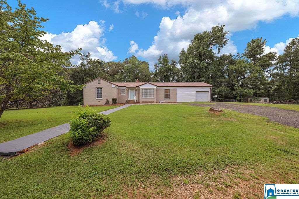 5818 Glade Rd - Photo 1