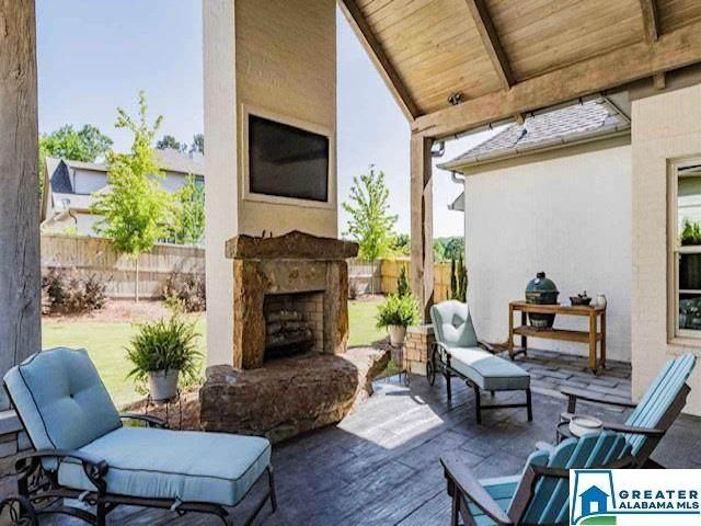 3316 Southbend Cir, Vestavia Hills, AL 35243 (MLS #892455) :: Bailey Real Estate Group