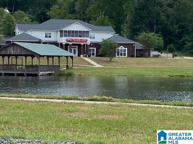 189 Angel Lake Rd, Weaver, AL 36277 (MLS #892520) :: JWRE Powered by JPAR Coast & County