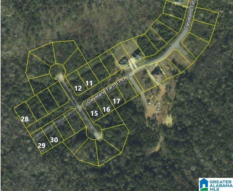 LOT #17 Cleveland Farms Parkway - Photo 1