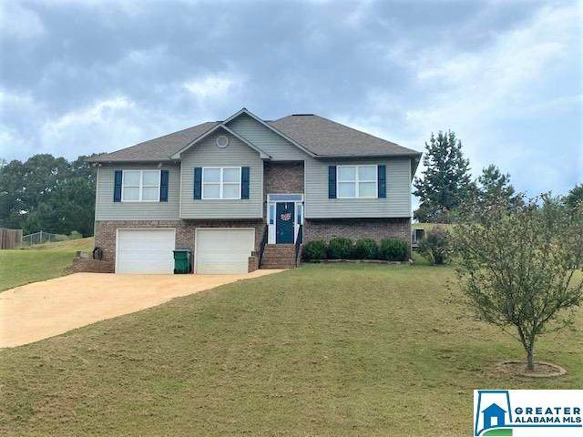 82 Dogwood Dr, Woodstock, AL 35188 (MLS #895250) :: Josh Vernon Group