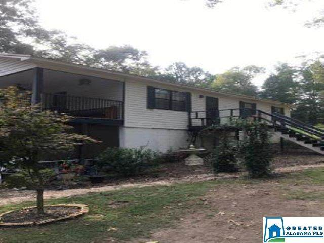 215 Lake Country Dr, Odenville, AL 35120 (MLS #895553) :: JWRE Powered by JPAR Coast & County