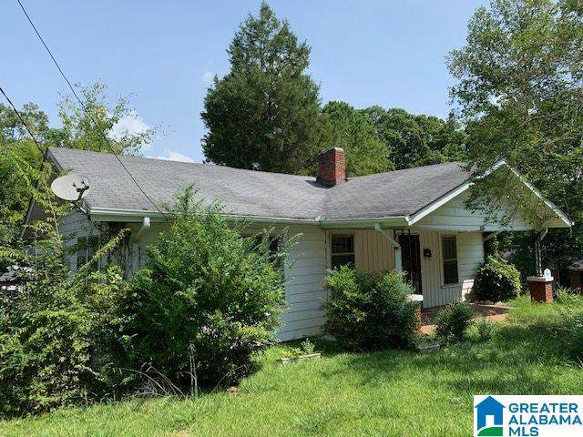 525 82ND ST S, Birmingham, AL 35206 (MLS #896209) :: Amanda Howard Sotheby's International Realty