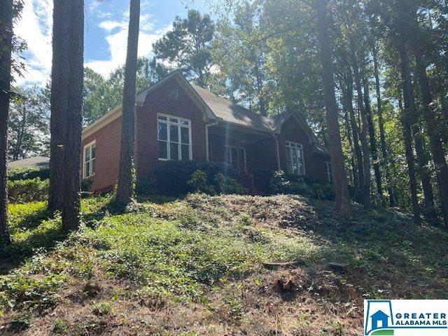 3571 Oakdale Dr, Mountain Brook, AL 35223 (MLS #896482) :: Bailey Real Estate Group
