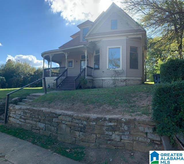 1226 24TH ST N, Birmingham, AL 35234 (MLS #899069) :: LocAL Realty