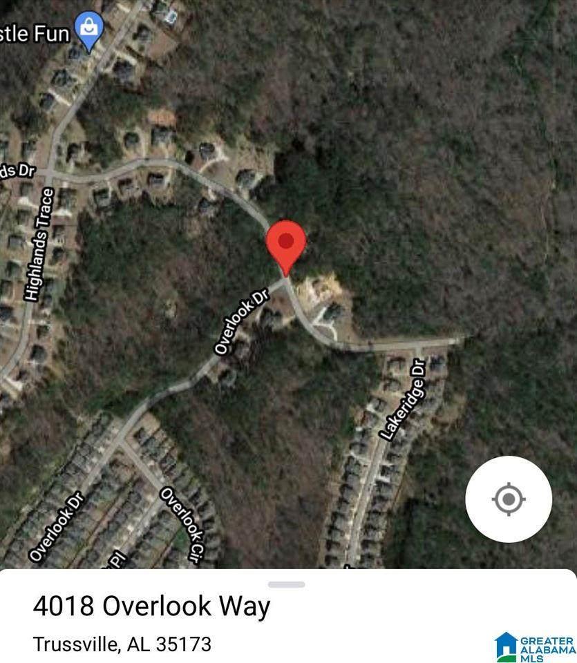 4018 Overlook Way - Photo 1