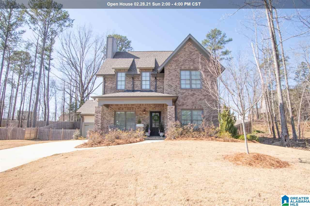 1358 Willow Oaks Dr - Photo 1
