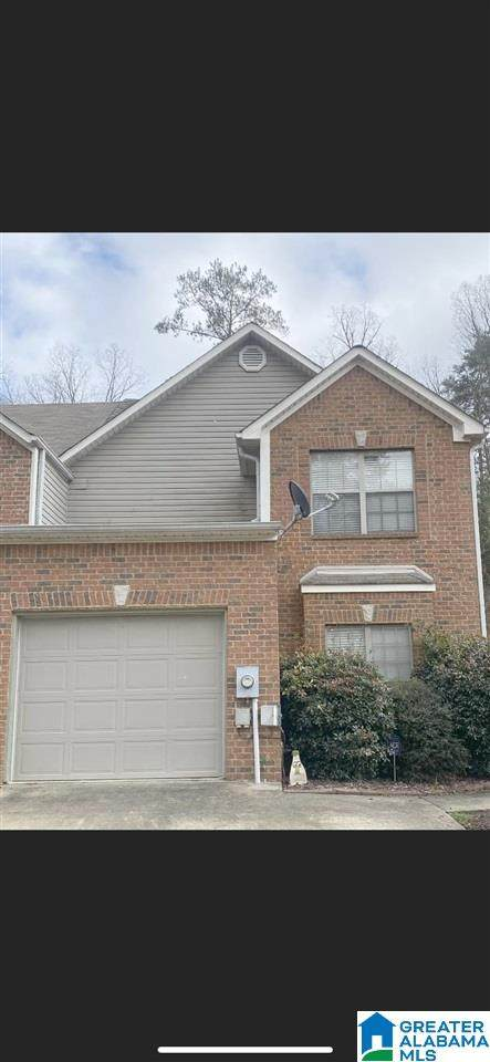 436 Highland Cove Dr, Hoover, AL 35226 (MLS #1276655) :: Gusty Gulas Group