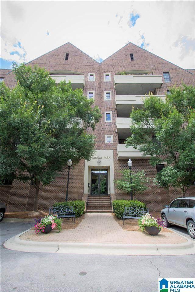 1040 Broadway Park #330, Homewood, AL 35209 (MLS #1292765) :: JWRE Powered by JPAR Coast & County