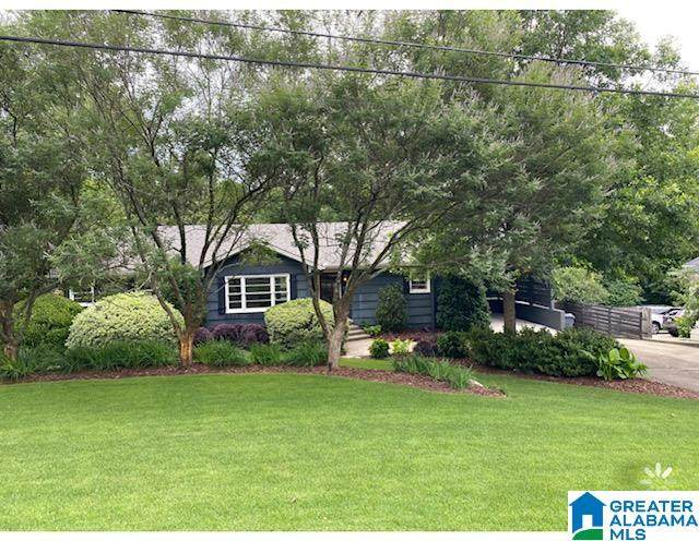 3312 Ridgely Circle, Vestavia Hills, AL 35243 (MLS #1294767) :: Howard Whatley