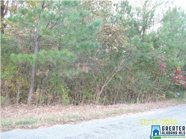 Lot 11 Hartsfield Dr #11, Steele, AL 35987 (MLS #482377) :: Gusty Gulas Group