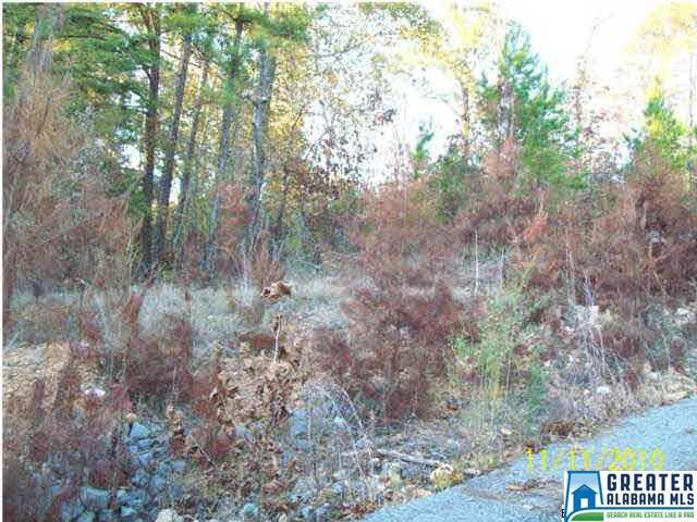 Lot 8 Hartsfield Rd #8, Steele, AL 35987 (MLS #502604) :: Gusty Gulas Group