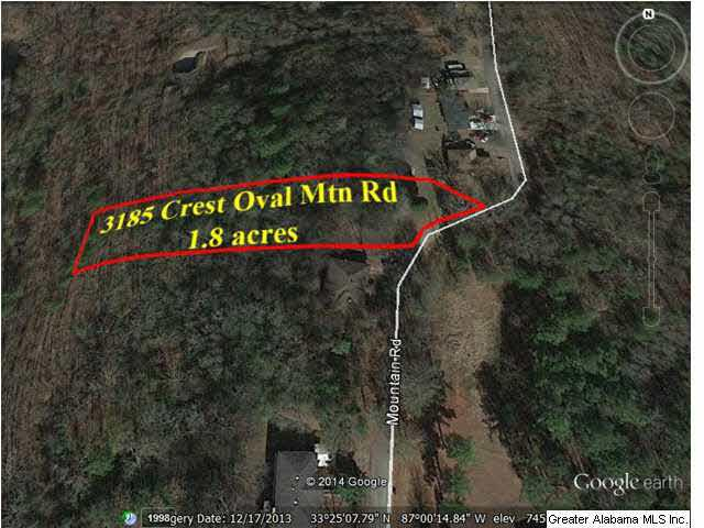 3185 Crest Oval Mtn Rd - Photo 1