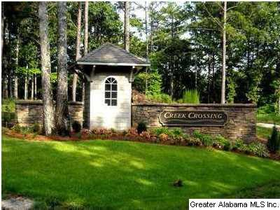 Lot 43 Creek Trl #43, Wedowee, AL 36278 (MLS #611171) :: LocAL Realty