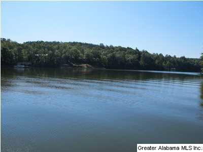 Lot 4 Wedowee Creek View Dr Lot 4, Wedowee, AL 36278 (MLS #625712) :: LIST Birmingham