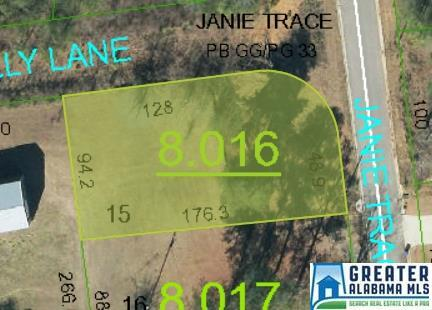 Lot #15 Janie Trc #15, Oxford, AL 36203 (MLS #734397) :: Josh Vernon Group