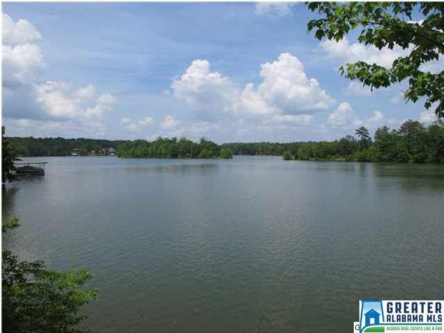 Lot #10 Co Rd 256 Lot 10, Wedowee, AL 36278 (MLS #743879) :: LIST Birmingham
