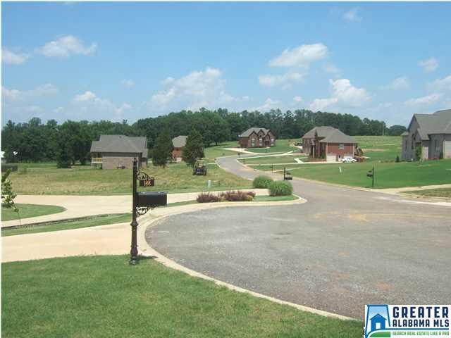 Village Springs Rd 11 LOTS, Springville, AL 35146 (MLS #746436) :: Brik Realty