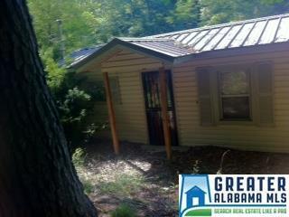 415 Baggett Camp Rd, Quinton, AL 35130 (MLS #751501) :: Williamson Realty Group