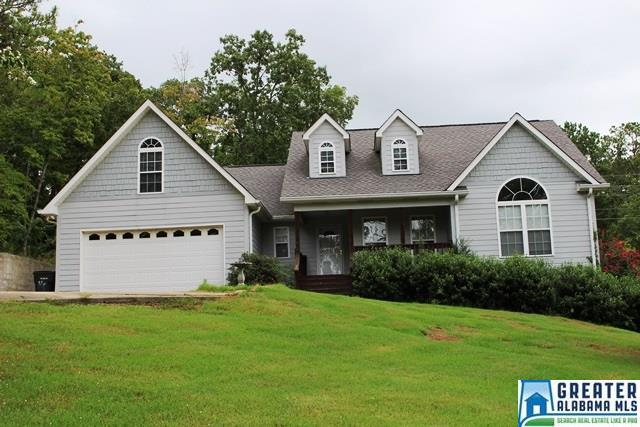 20 Davis Acres Dr, Alpine, AL 35014 (MLS #759090) :: The Mega Agent Real Estate Team at RE/MAX Advantage