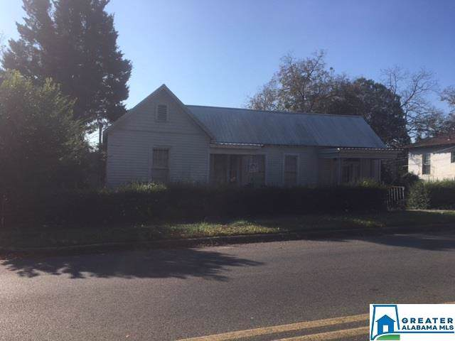307 North St, Talladega, AL 35160 (MLS #794033) :: Sargent McDonald Team