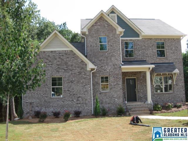 5090 Baxter Rd, Springville, AL 35146 (MLS #805800) :: Josh Vernon Group