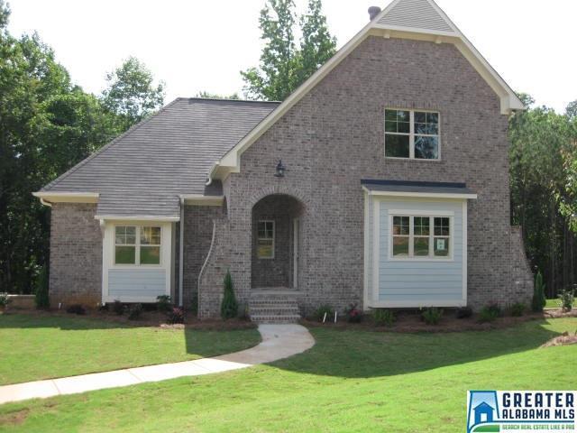 5070 Baxter Rd, Springville, AL 35146 (MLS #809807) :: Josh Vernon Group
