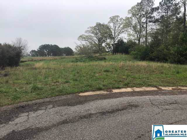 6 Price Dr #1, Thorsby, AL 35171 (MLS #813146) :: JWRE Powered by JPAR Coast & County