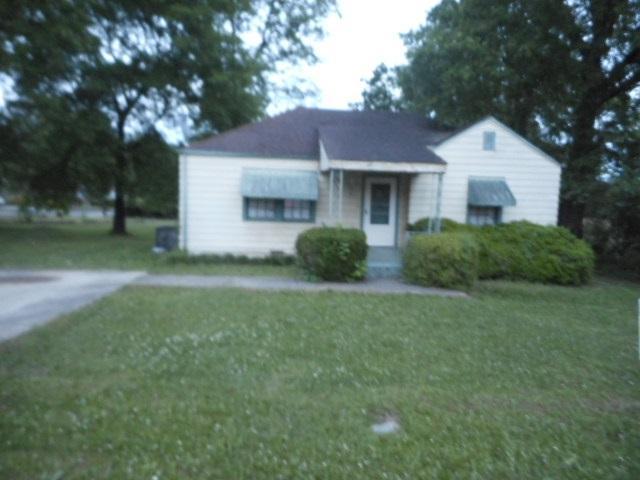 1105 Pineview Rd, Birmingham, AL 35228 (MLS #815751) :: Josh Vernon Group