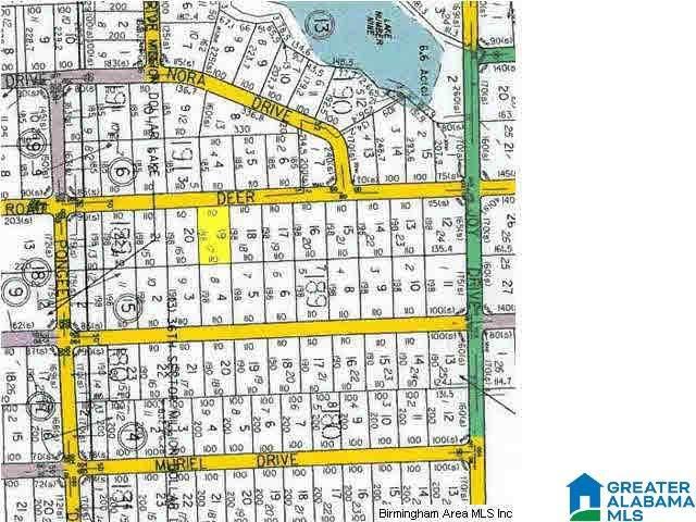 Lot 19 Deer Chase Drive #19, Vance, AL 35490 (MLS #816873) :: Lux Home Group