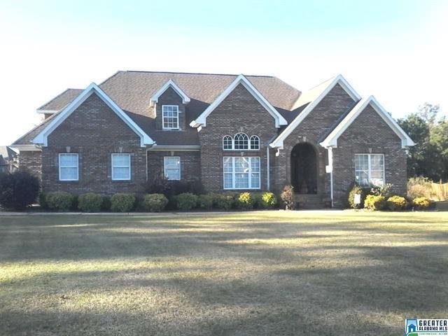 759 Hidden Ridge Dr, Gardendale, AL 35071 (MLS #829324) :: Josh Vernon Group