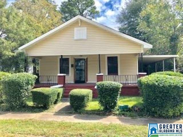 917 27TH ST SW, Birmingham, AL 35211 (MLS #829696) :: Josh Vernon Group