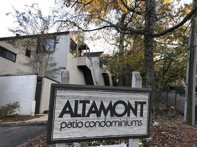 3350 Altamont Rd B-7, Birmingham, AL 35205 (MLS #834077) :: The Mega Agent Real Estate Team at RE/MAX Advantage