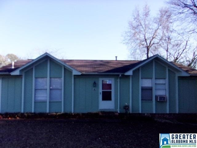401 Mobile Ave, Trussville, AL 35173 (MLS #835438) :: The Mega Agent Real Estate Team at RE/MAX Advantage