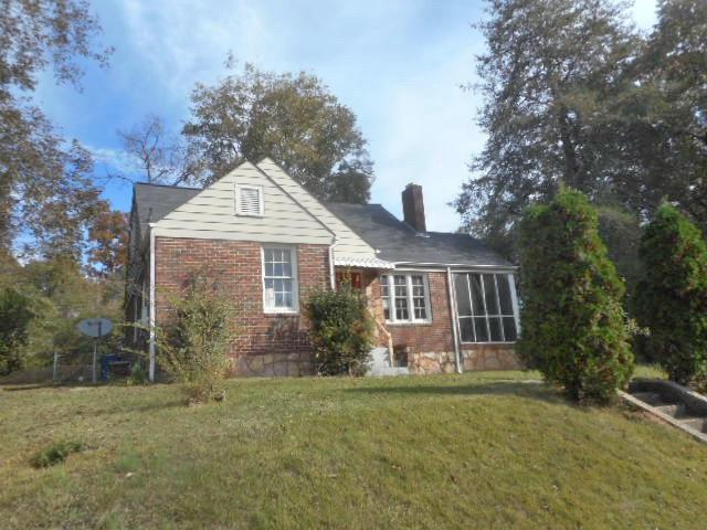711 Blue Ridge Dr, Anniston, AL 36207 (MLS #835695) :: LIST Birmingham