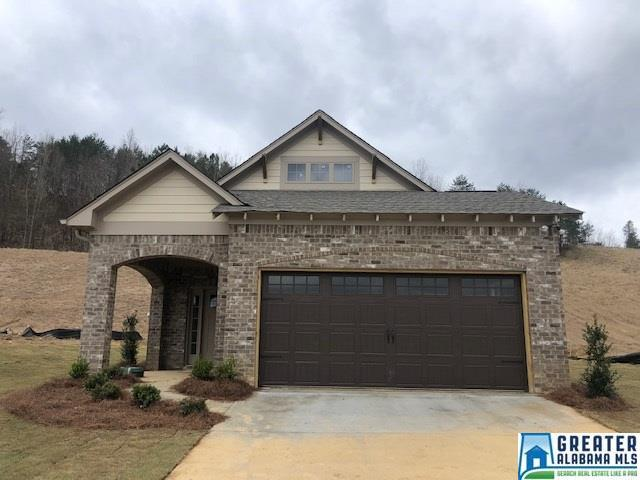 1388 Woodridge Pl, Gardendale, AL 35071 (MLS #836218) :: Brik Realty