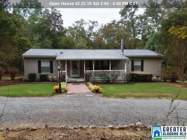 80 Red Leaf Ln, Ashville, AL 35953 (MLS #837085) :: Brik Realty