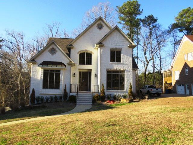 2495 Huntington Glen Dr, Homewood, AL 35226 (MLS #838151) :: Howard Whatley