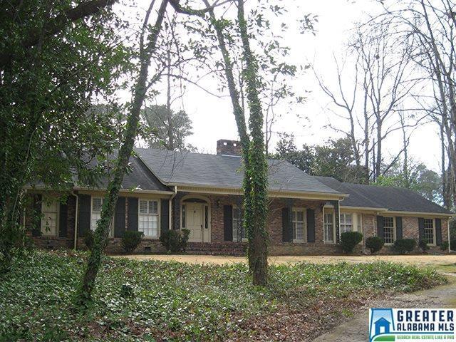 3205 Brookwood Rd, Mountain Brook, AL 35223 (MLS #840359) :: Josh Vernon Group